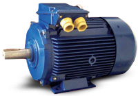 Двигатели трехфазные асинхронные серии AIS